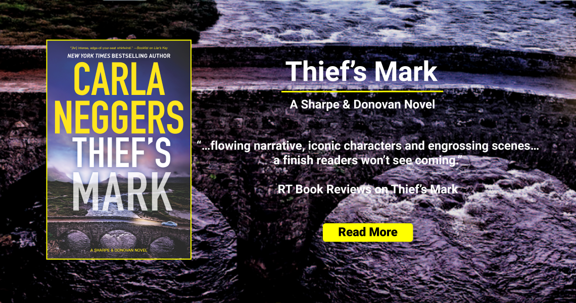 Thief's Mark on sale now!