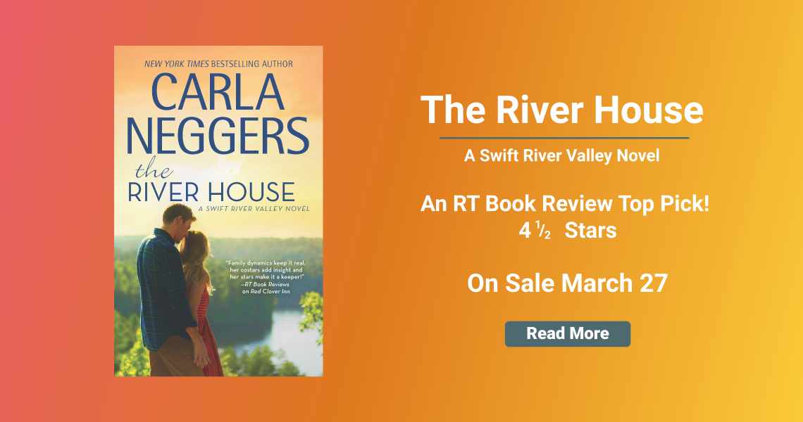 The River House On Sale!