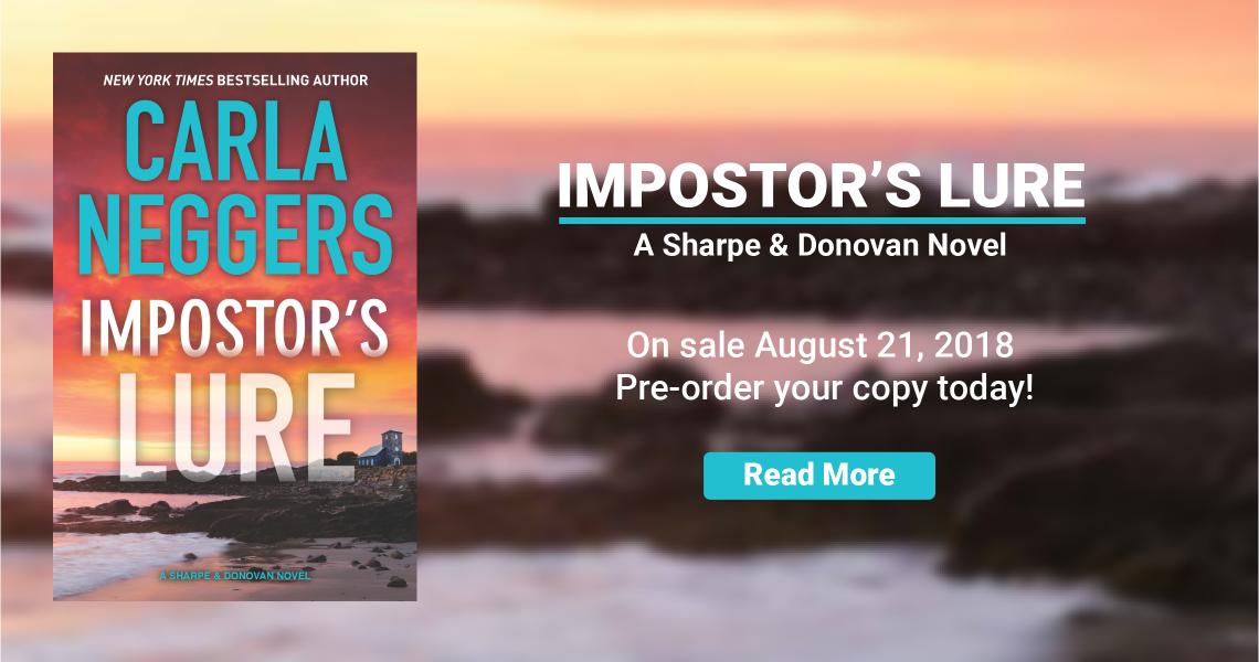 Impostors Lure On Sale August 21 2018