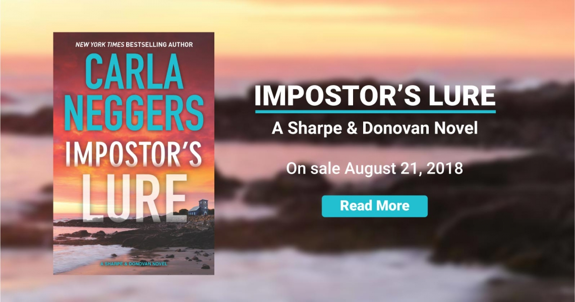 Impostors Lure On Sale August 21
